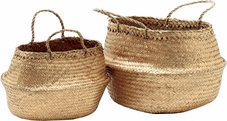 2c15c43b9966 Straw Baskets - Wholesale organic shea butter and other health products